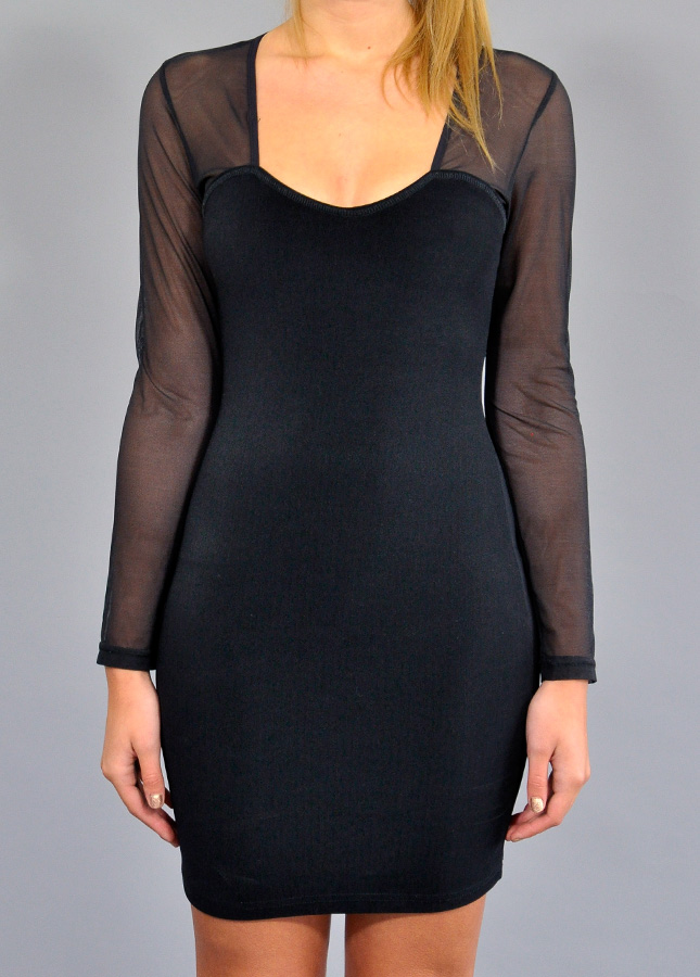 Vintage Body Con Evening Dress | Vintage Evening Wear | Norfolk ...
