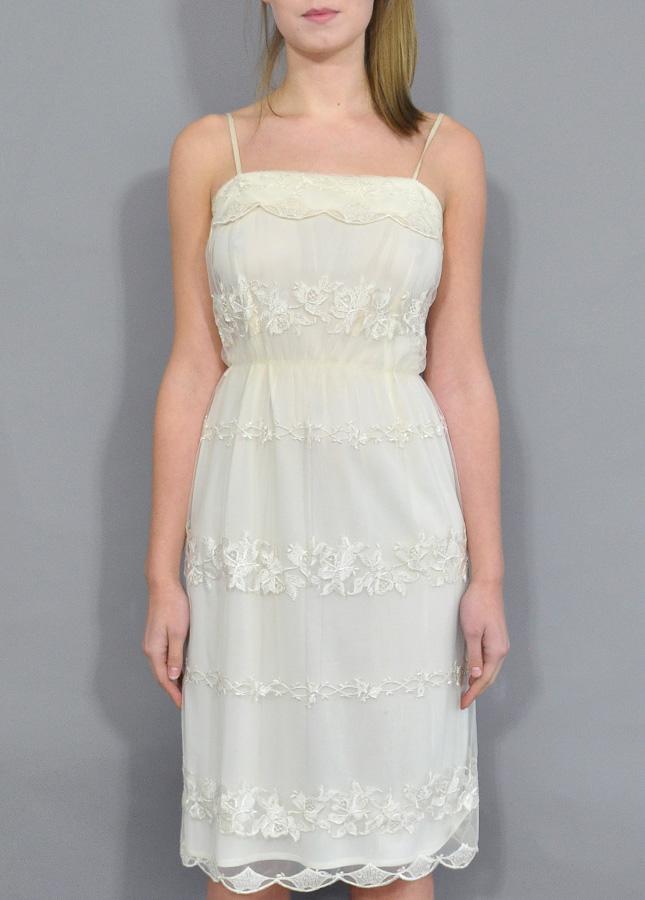 Vintage Lace Wedding Dress | SS14 Trends | Vintage Dresses | Online ...