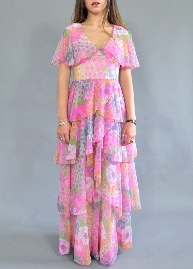 Vintage Boho Dresses 57