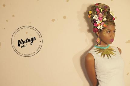 Vintage Wedding Trends 2014